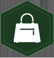 Ремонт сумок в Минске